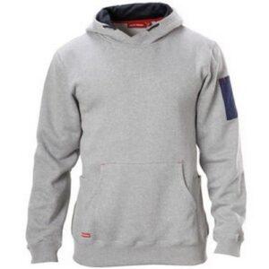 hi vis work hoodie