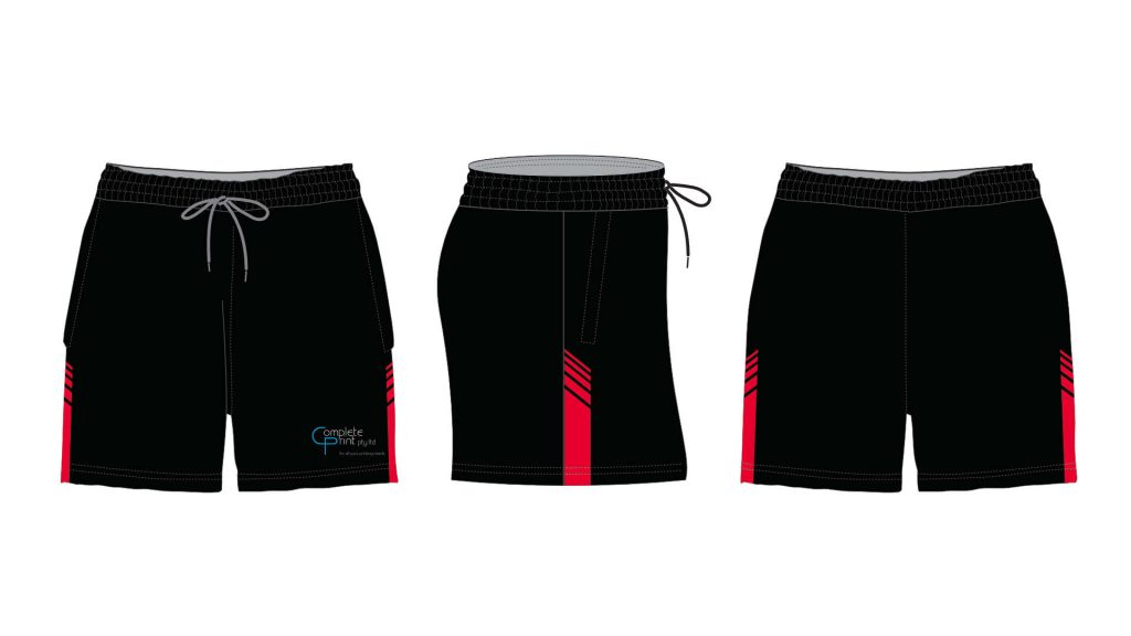 CP Casual Shorts