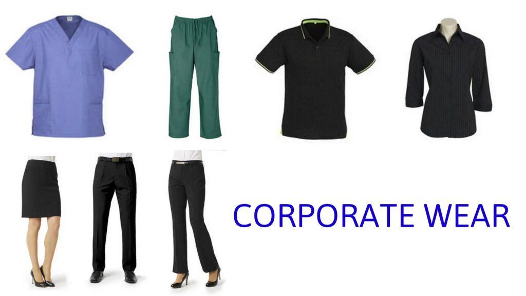 CorporateWearBanner