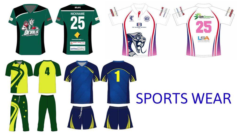 SportsWearBanner